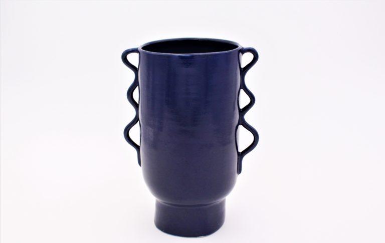 vase-bleu-grés-ceramique